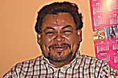 Jose Angel Bermudez, FNT National Coordinator